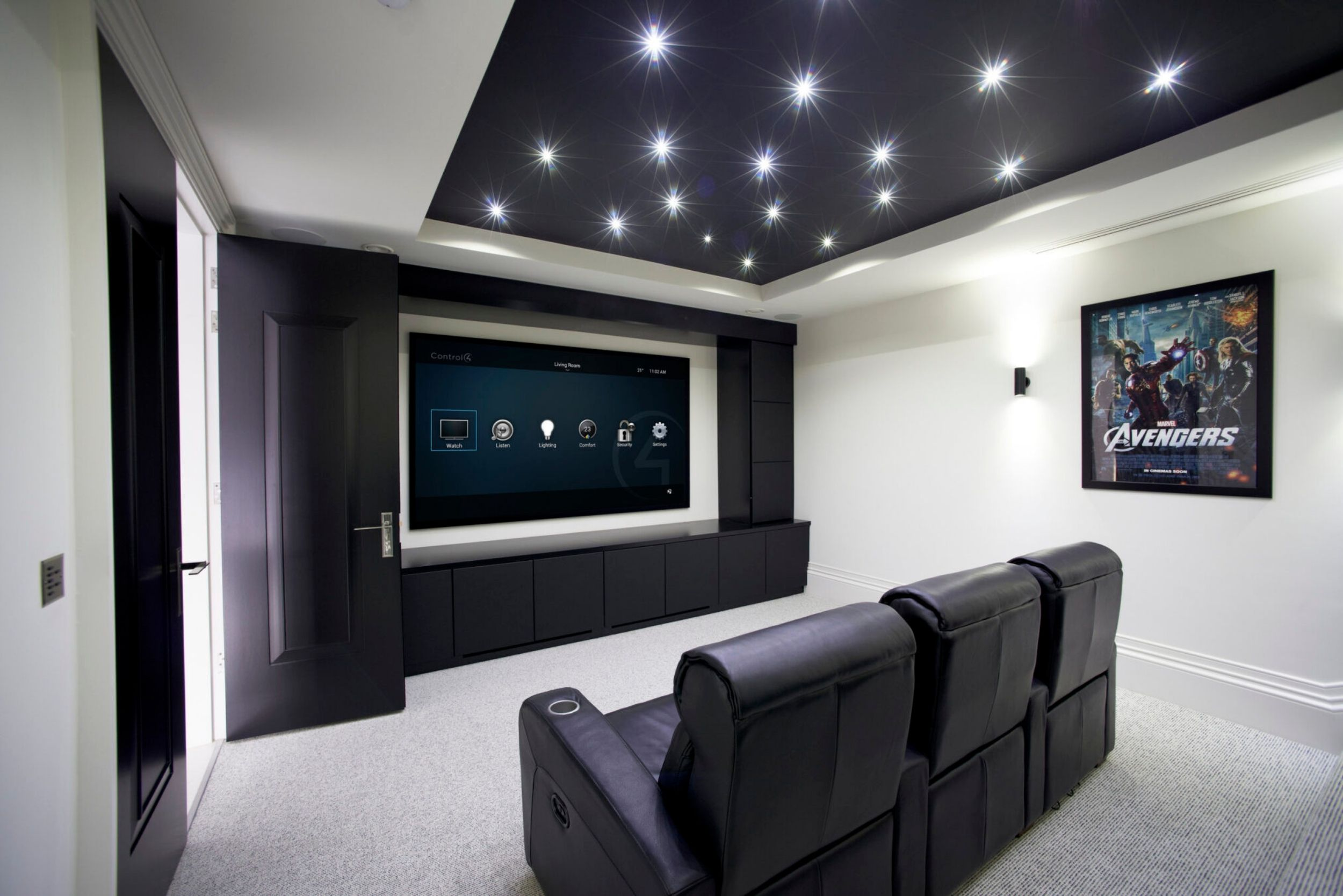 Home Theater Dallas TX-2