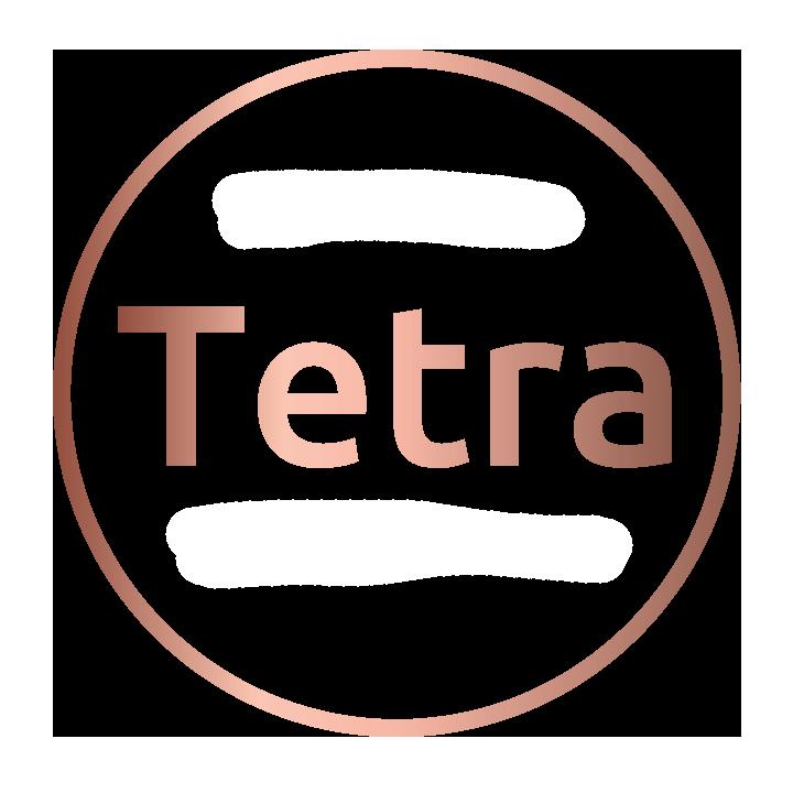 Tetra Logo Circle